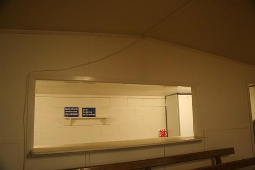 Woodbury Hall