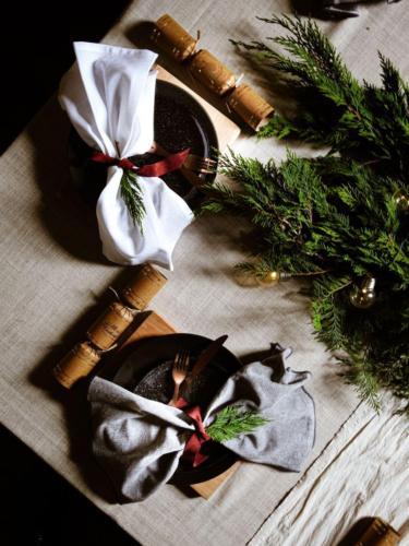 Christmas at the Woodbury Hill