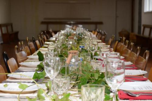 Woodbury Hall - Marco - IRONMAN Fundraiser